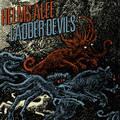 "Helms Alee/Ladder Devils  Split 7"" EP"