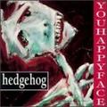 Hedgehog / Youhappyface  CD