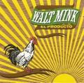 Walt Mink / El Producto  CD