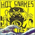 Hot Snakes / Suicide Invoice  CD