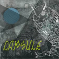 Capsule / No Ghost  LP