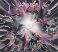 Anthrax / We've Come For You All   CD
