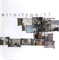 Errortype:11 / Crank! EP  CD