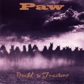 Paw / Death To Traitors  CD