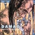 Damad / Burning Cold  CD