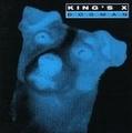 King's X / Dog Man  CD