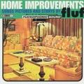 Fluf / Home Improvements  CD
