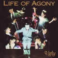 Life Of Agony / Ugly  CD