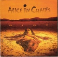 Alice In Chains / Dirt  CD