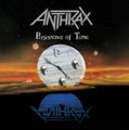 Anthrax / Persistence of Time  CD