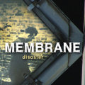 Membrane / Disaster  LP