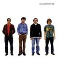 Aina / Bipartite  CD