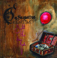 Casanatra / Split The Atom Again  CD
