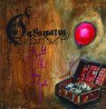 Casanatra / Split The Atom Again  CD