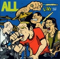 All / Live Plus One  CD
