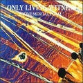Only Living Witness  / Prone Mortal Form  CD