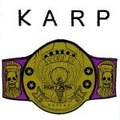 Karp / Suplex  CD