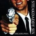 Steakdaddy Six / Arkadelphia  CD