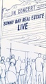 Sunny Day Real Estate / Live VHS