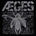 """ÆGES / S.T.  7""""EP"""
