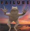 Failure / Magnified  CD
