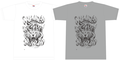 "Sunday Bloody Sunday ""Fire Cat"" T-Shirts ※セール対象外商品"