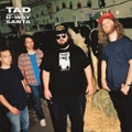 Tad / 8-Way Santa  CD