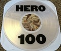 "Hero of a Hundred Fights / The Remote, The Cold  12""EP"