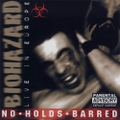 Biohazard / No Holds Barred: Live In Europe CD