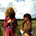 Open Hand / Honey  LP
