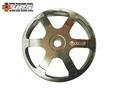 ディオ系 軽量 クラッチアウタータイプ2 ZX SR