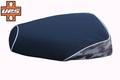 ジャイロ X専用 カモフラージュ(迷彩柄)シートカバー グレー色