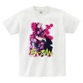 艶惨5 オフィシャルTシャツ(white Ver)