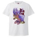 艶惨6 オフィシャルTシャツ(white Ver)