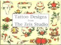 TATTOO DESIGNS FROM THE ZEIS STUDIO
