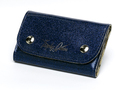 Trophey Queen TRUCKER WALLET(BLUE)