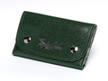 Trophey Queen TRUCKER  WALLET(GREEN)