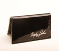 Trophey Queen ID WALLET(BLACK)