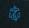 Amsterdam tattoo museum collection-Anchor-
