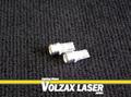 1.5W型 T10ウェッジバルブ レンズレスタイプ レッド VOLZAX LASER JAPAN/1個売り