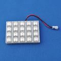 4×5 20連LED