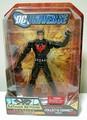 BATMAN BEYOND UNMASKED : DC UNIVERSE CLASSICS WAVE4