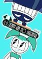 JENNY-SAN NO DOUJINSHI VOL.8