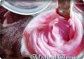 肉球の傷ケアに♥紫紺&アロマのマリアージュクリーム