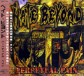 HATE BEYOND『PERPETUAL PAIN』