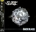SxAxT『Back Black』