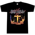 HATE BEYOND『PERPETUAL PAIN』Tシャツ