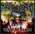 HATE BEYOND『VERGE OF DEATH』