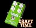 『DRAFT TIME』Analog Delay