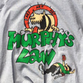 MURPHY'S LAW tanked T-SHIRTS
